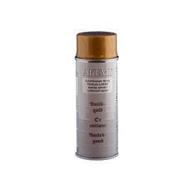 SPRAY ORO ANTIGUO 400 ML