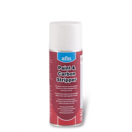 PAINT AND CARBON STRIPPER