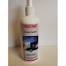 SCREEN CLEANER 250 ML