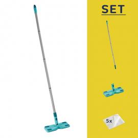 Set Clean & Away